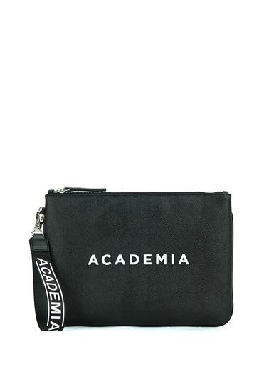 Academia Clutch / El Çantası Siyah